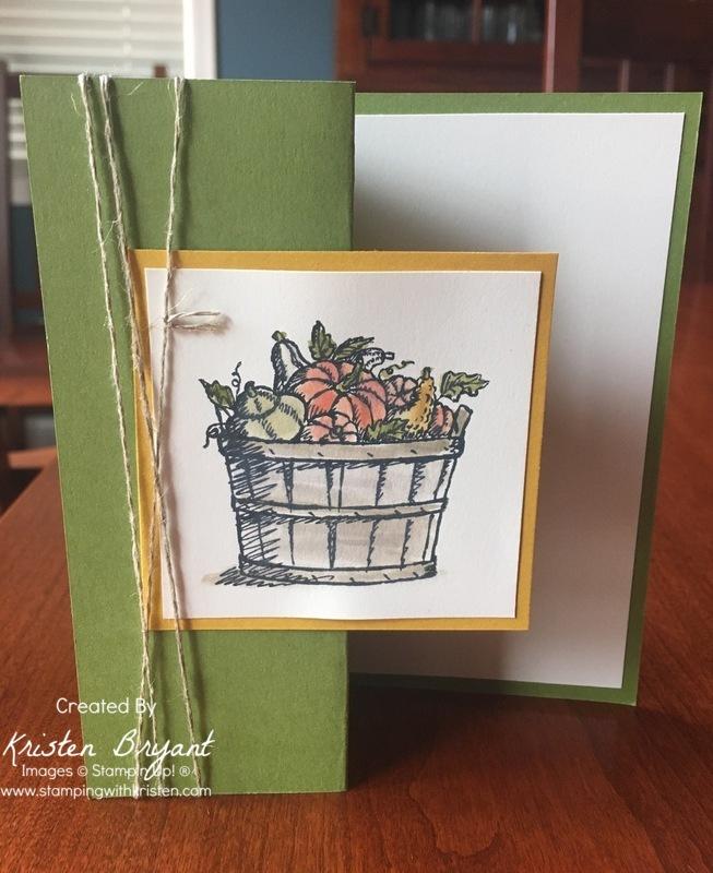 Basket of Wishesolive_card