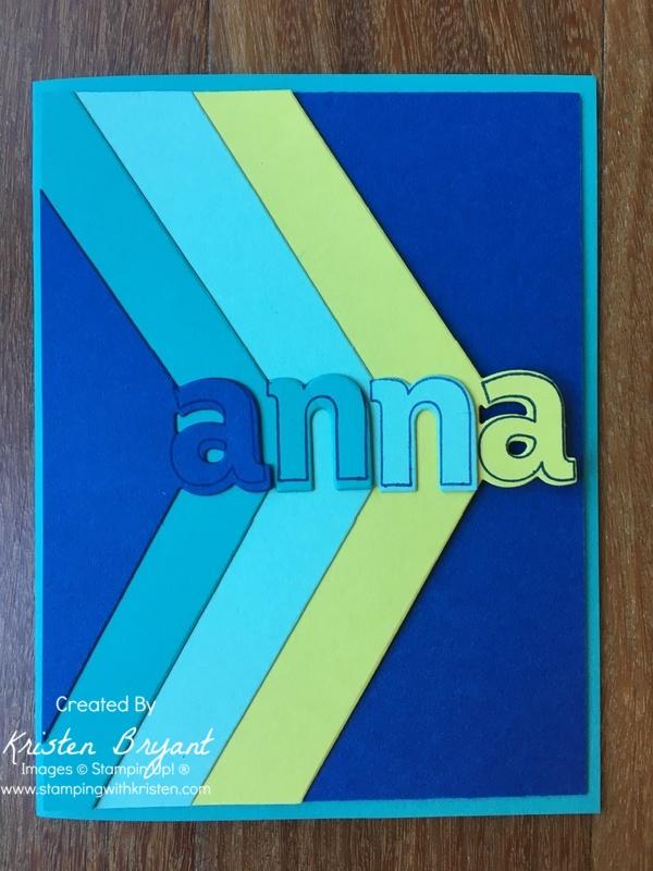 Lined Alphabet Card stampingwithkristen.comjpg