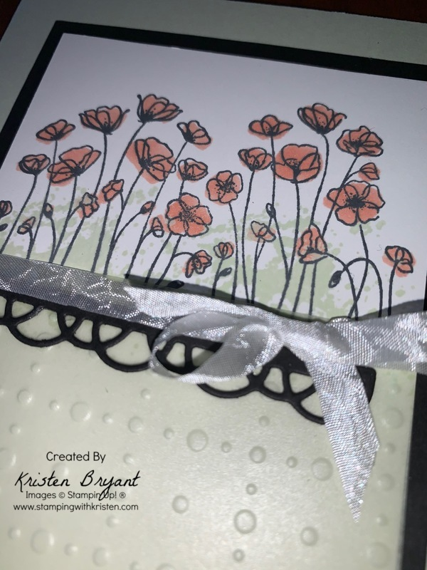 Vellum Close up www.stampingwithkristen.com