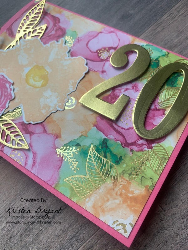 20 close up www.stampingwithkristen.com